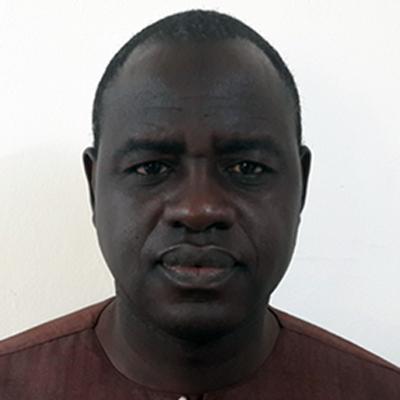 Amidou Yonaba